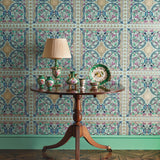 Matthew Williamson 'Lyrebird' Wallpaper Roomset