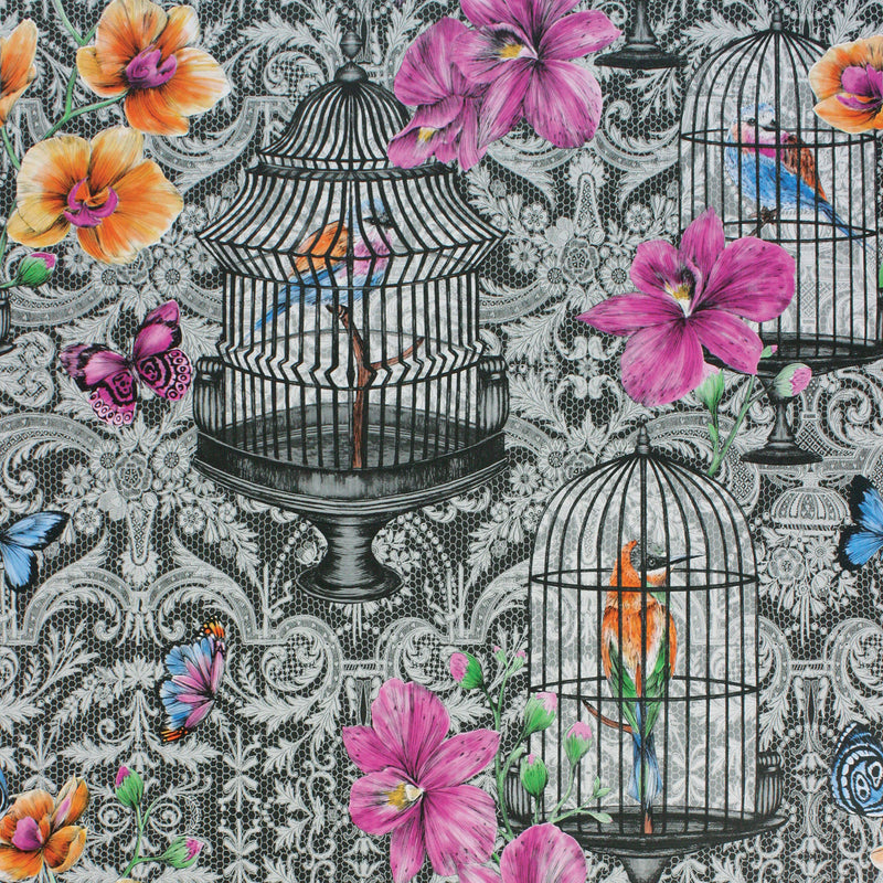 Matthew Williamson 'Orangery' Wallpaper W7141-01