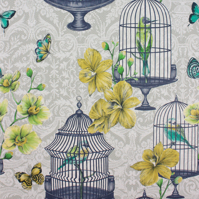 Matthew Williamson 'Orangery' Wallpaper W7141-03