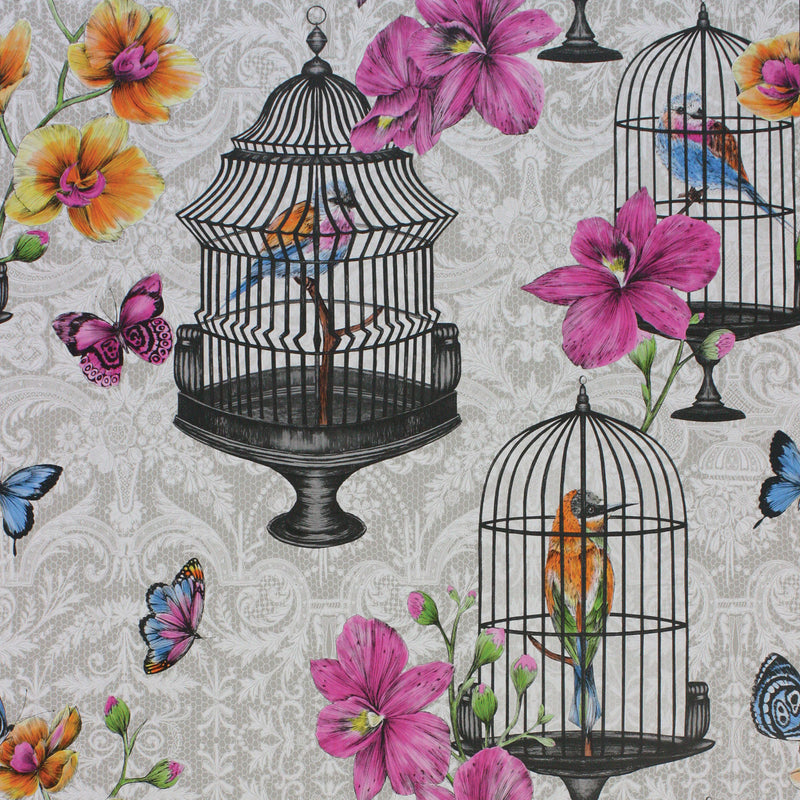 Matthew Williamson 'Orangery' Wallpaper W7141-04