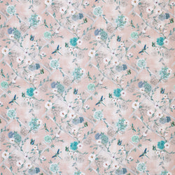 Matthew Williamson 'Rosanna Trellis' Fabric F7129-01