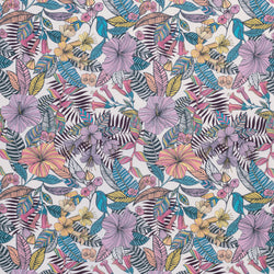 Matthew Williamson 'Valldemossa' Fabric F7240-01