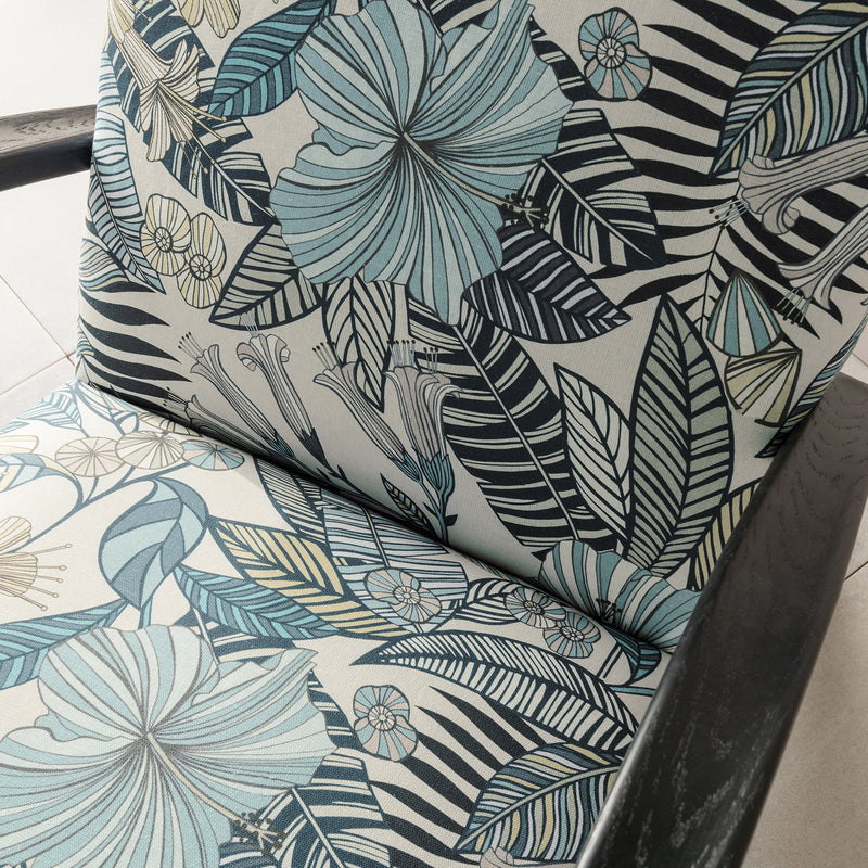 Matthew Williamson 'Valldemossa' Fabric F7240-02 Upholstery