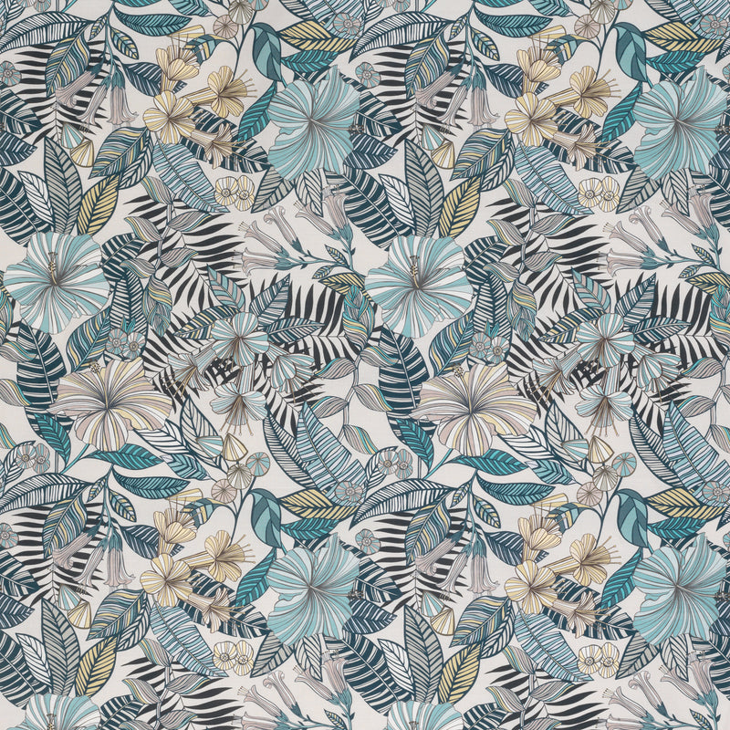 Matthew Williamson 'Valldemossa' Fabric F7240-02