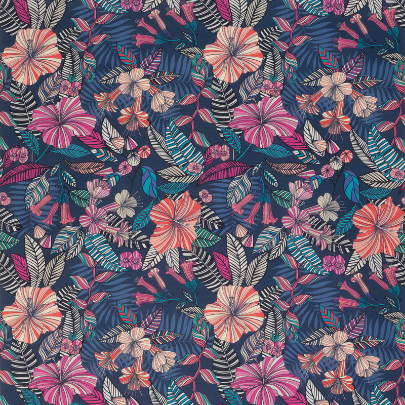 Matthew Williamson 'Valldemossa' Fabric F7240-04