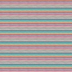 Missoni Home 'Riga Multicolore Orizzontale' Wallpaper 10198