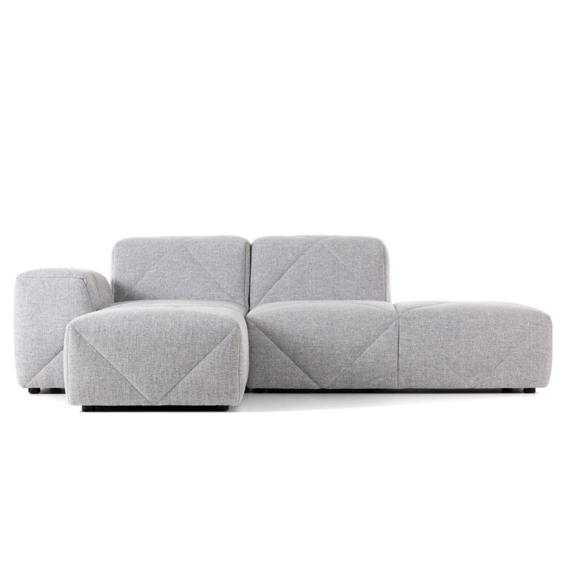 Moooi BFF Modular Sofa by Marcel Wanders Front