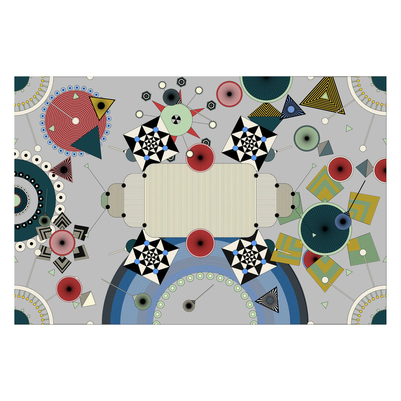 Moooi Carpets Dreamstatic Rug