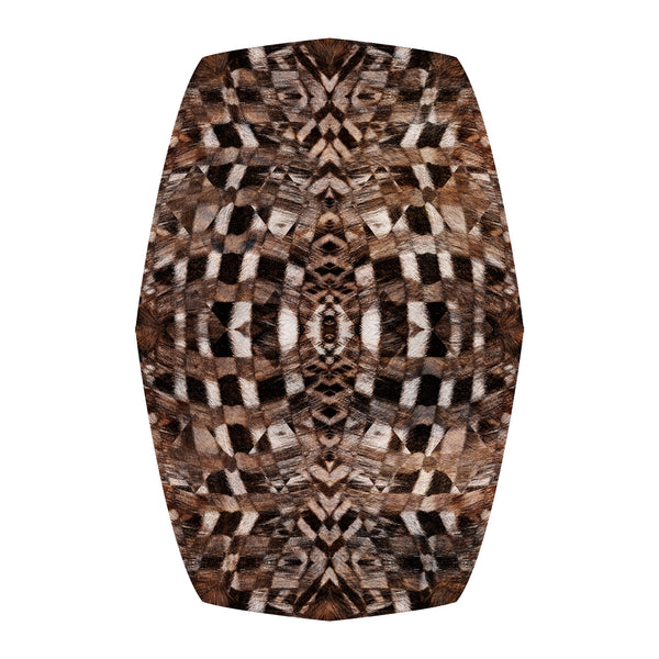 Moooi Carpets Extinct Animals Aristo Quagga Rug