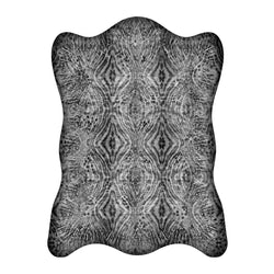 Moooi Carpets Extinct Animals Armoured Boar Rug