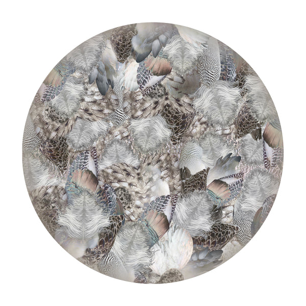 Moooi Carpets Extinct Animals / Dodo Pavone Rug