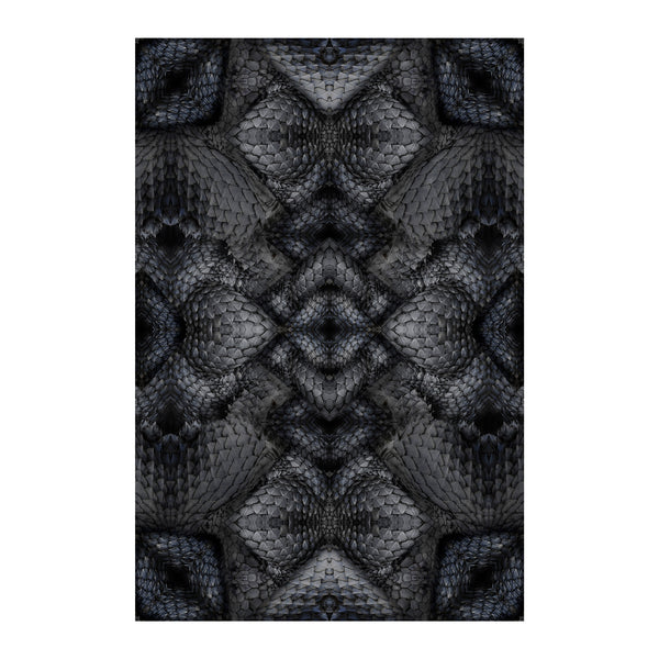 Moooi Carpets Extinct Animals Dwarf Rhino Rug