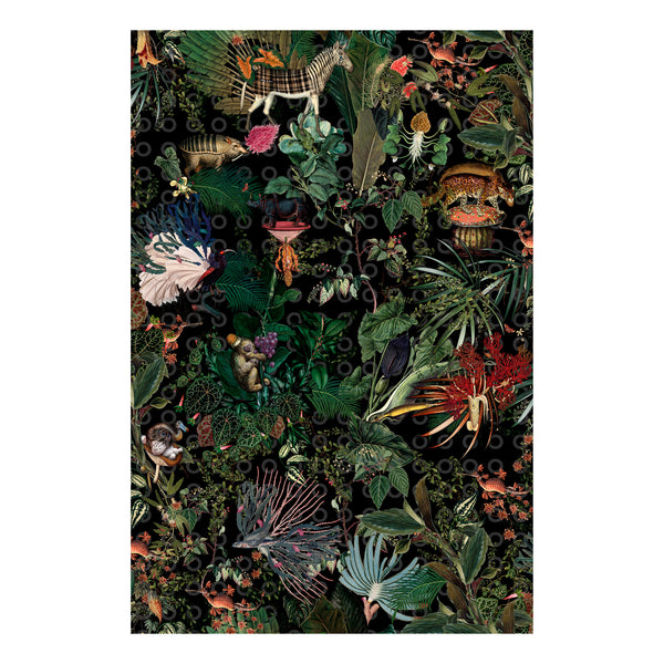 Moooi Carpets Extinct Animals / Menagerie Rectangle Rug 200 x 300cm