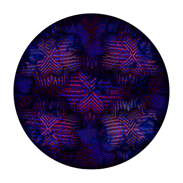 Moooi Carpets Extinct Animals / Umbrella Squid Rug