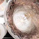 Moooi Chalice 24 Suspension Lamp by Edward van Vliet Close Up Detail
