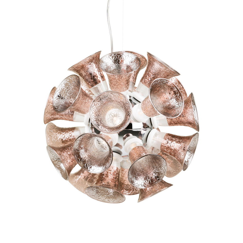 Moooi Chalice 24 Suspension Lamp by Edward van Vliet
