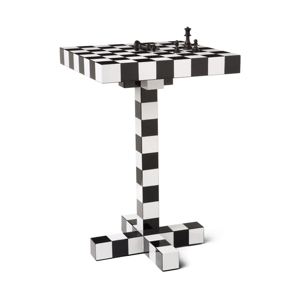 Moooi Chess Table by Front Pieces
