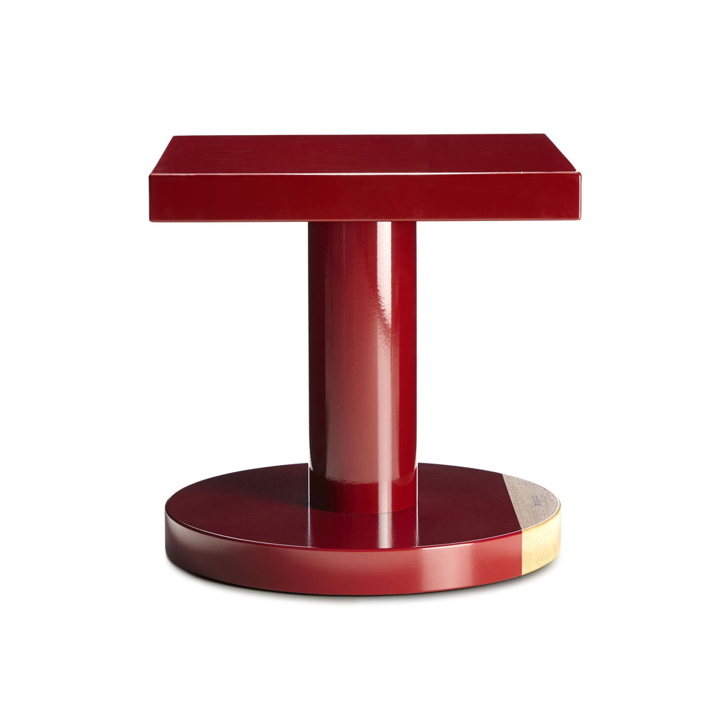 Moooi Common Comrades Tailor Side Table Front