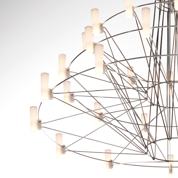 Moooi Coppelia Suspension Lamp Detail