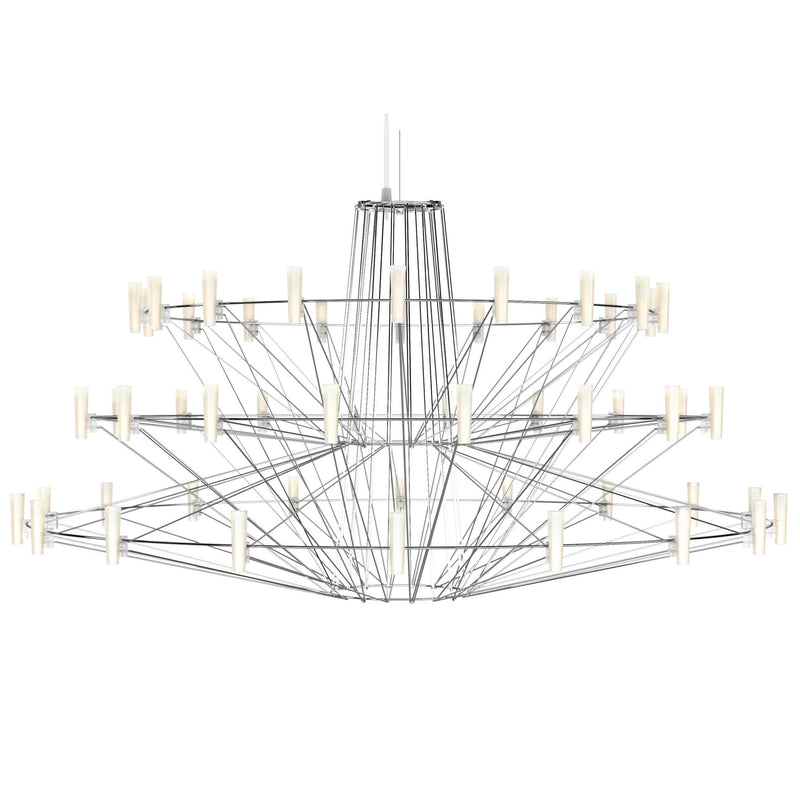 Moooi Coppelia Suspension Lamp Front On