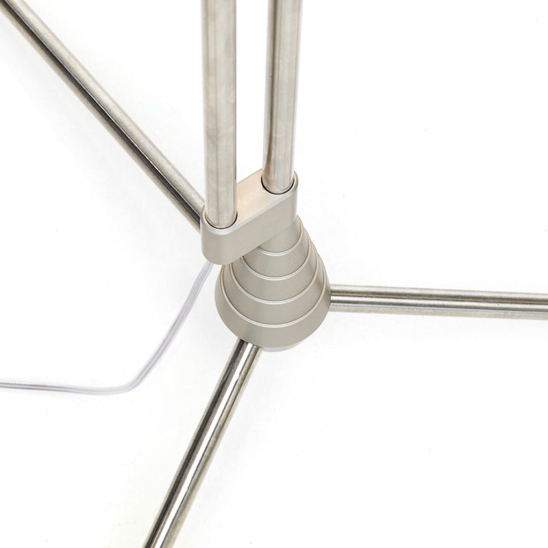 Moooi 'Filigree' Floor Lamp by Rick Tegelaar Base Detail