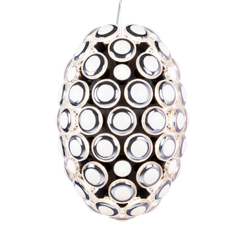 Moooi Iconic Eyes 85 Pendant Light