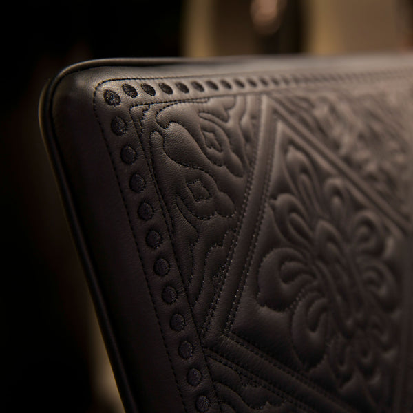 Moooi Jackson Chair by Marcel Wanders Detail