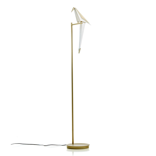 Moooi Perch Light Floor Lamp by Umut Yamac