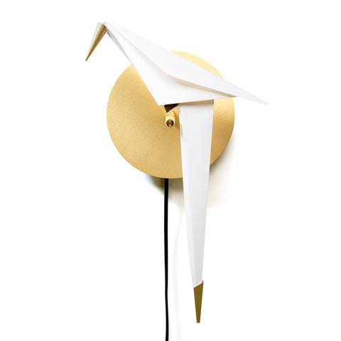 Moooi Perch Wall Light Small