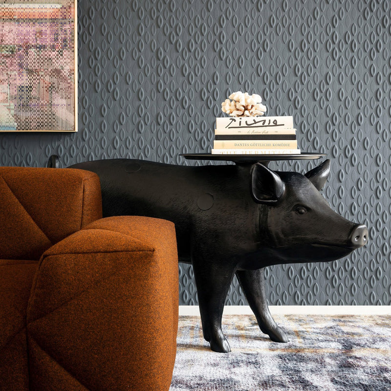 Moooi Pig Table by Front Roomset