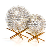 Raimond Tensegrity Small & Large