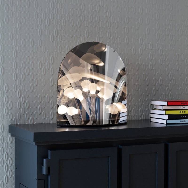 Moooi 'Space' Table Lamp by Ward Wijnant Cabinet