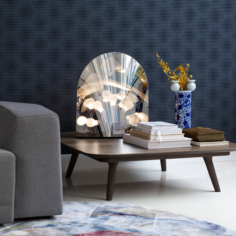 Moooi 'Space' Table Lamp by Ward Wijnant Side Table
