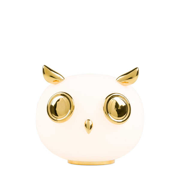 Moooi 'Uhuh' (Owl) Pet Light by Marcel Wanders