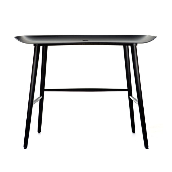 Moooi Woood Desk by Marcel Wanders Front