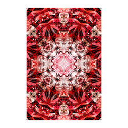 Crystal Fire Rug by Marcel Wanders