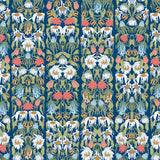 Withered Flowers Colour Wallpaper by Studio Job Detail