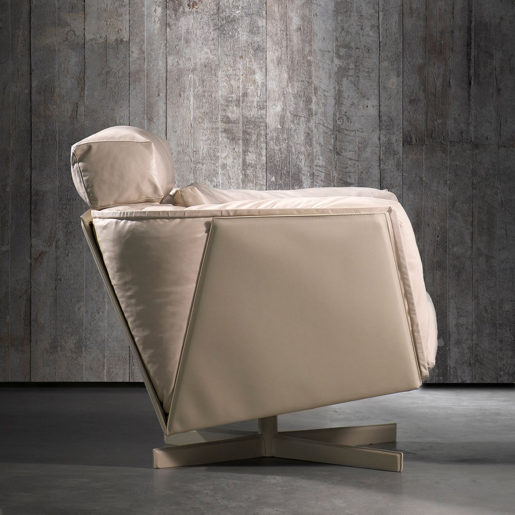 NLXL Concrete Wallpaper by Piet Boon CON-02 Roomset
