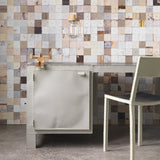 Scrapwood Wallpaper PHE-16 Roomset