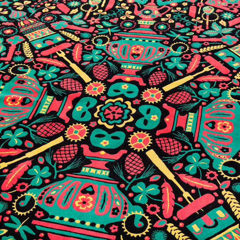 Russia Rug by Studio Job Detail