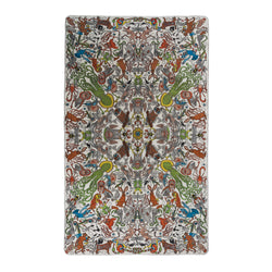 Underworld Rug by Studio Job