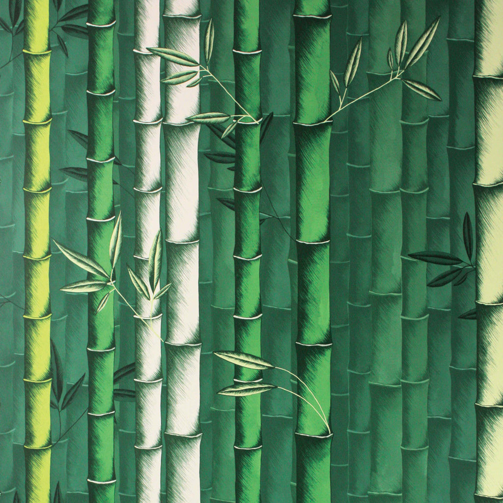 Osborne & Little 'Bamboo' Wallpaper W7025-01