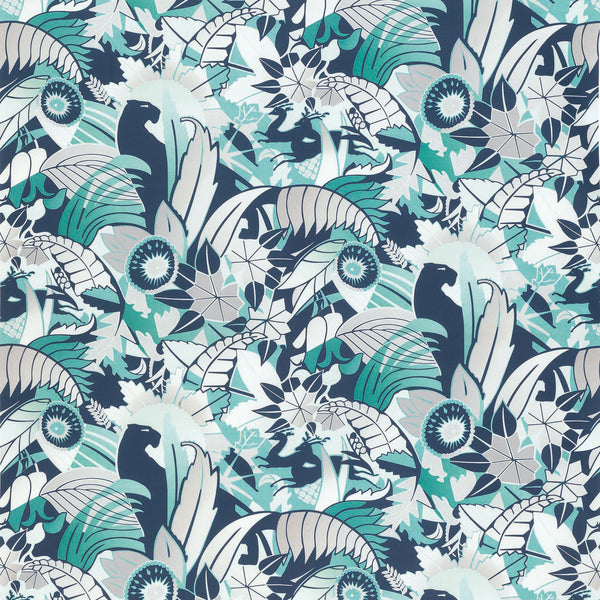 Osborne & Little Fantasque Fabric F6860-01