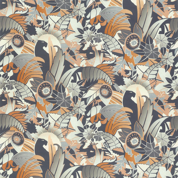Osborne & Little Fantasque Fabric F6860-02
