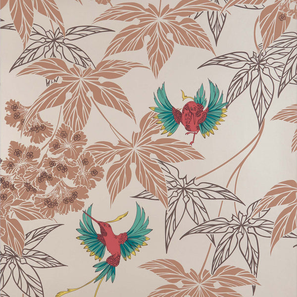 Osborne and Little Grove Garden Wallpaper W5603-08