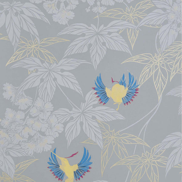 Osborne and Little Grove Garden Wallpaper W5603-09