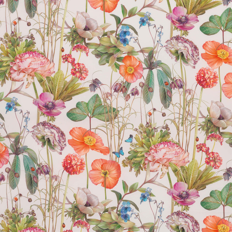 Osborne & Little Meadow Fabric F7010-01