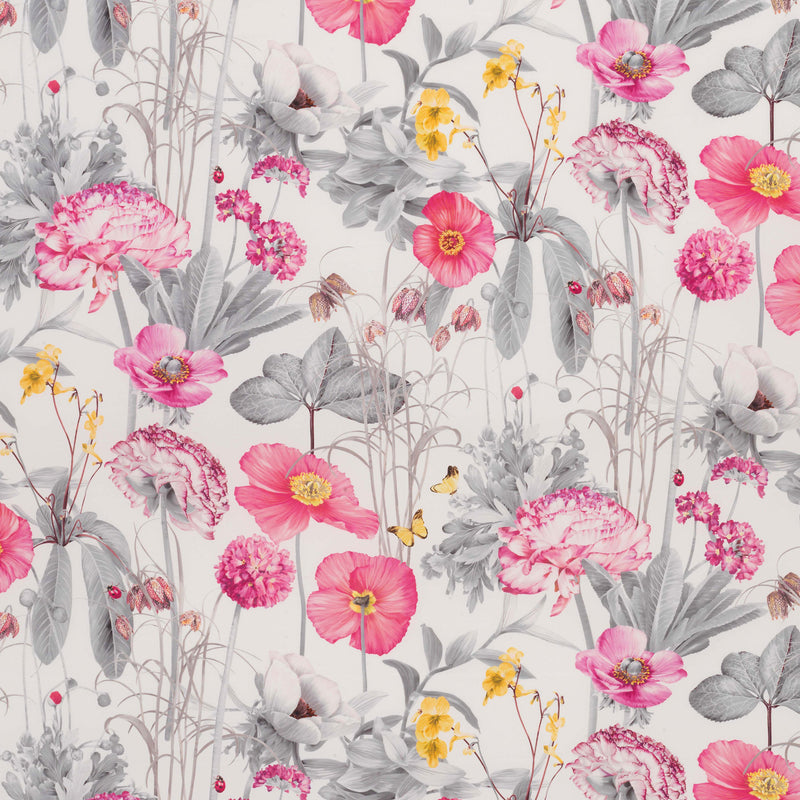 Osborne & Little Meadow Fabric F7010-03