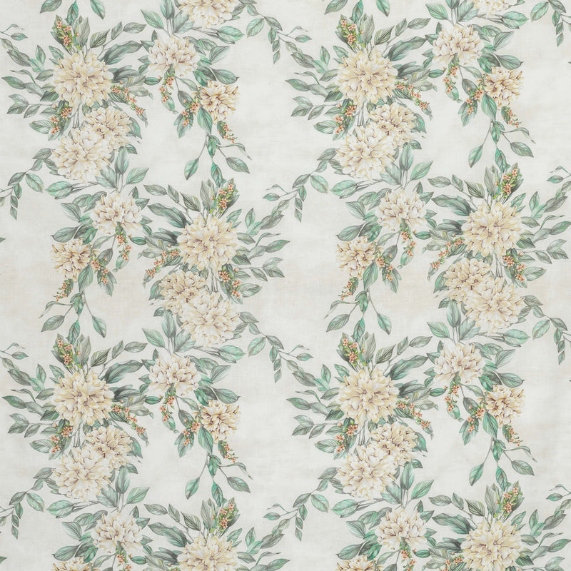 Osborne & Little Rhodora Fabric F7016-03
