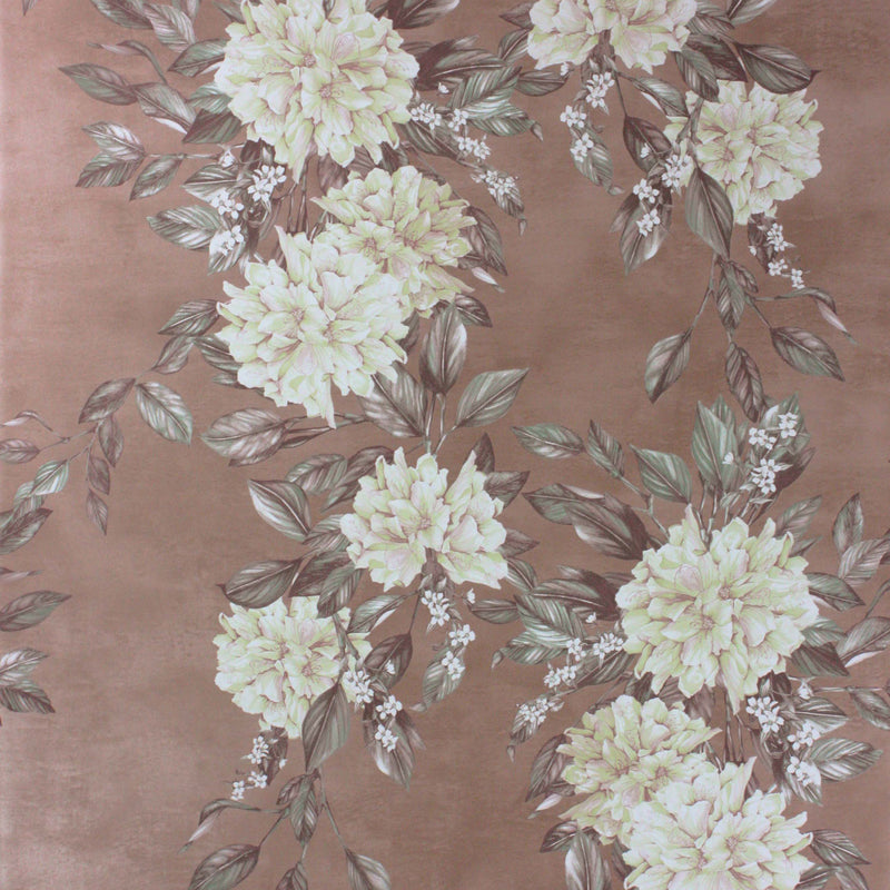 Osborne & Little 'Rhodora' Wallpaper W7022-03